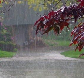 Καιρός: Βροχές και καταιγίδες αναμένονται σήμερα - Κυρίως Φωτογραφία - Gallery - Video