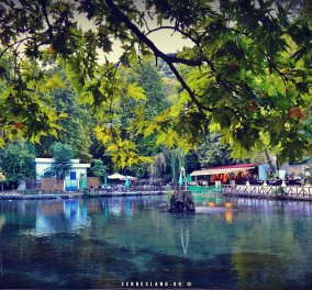 Good News: Οι Σέρρες υποψήφια πράσινη πολιτιστική πρωτεύουσα της Ευρώπης! (ΦΩΤΟ-ΒΙΝΤΕΟ) - Κυρίως Φωτογραφία - Gallery - Video