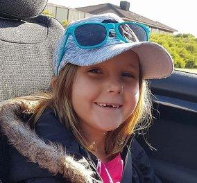 8χρονο κοριτσάκι σκοτώθηκε σε φοβερή σύγκρουση με drag car! (ΦΩΤΟ-ΒΙΝΤΕΟ) - Κυρίως Φωτογραφία - Gallery - Video