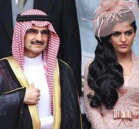 Πρίγκιπες & δισεκατομμυριούχοι συνελήφθησαν για διαφθορά στη Σαουδική Αραβία  - Κυρίως Φωτογραφία - Gallery - Video