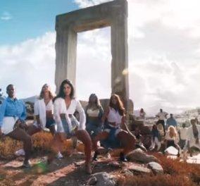 Το Bollywood στη Νάξο: Πάνω από 4 εκατ. προβολές το τραγούδι της ταινίας - Κυρίως Φωτογραφία - Gallery - Video