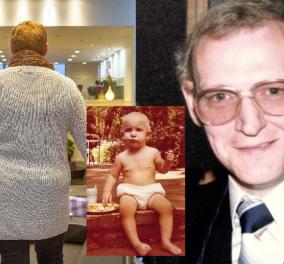 """Σκωτσέζος πατέρας βίαζε το κοριτσάκι του από τα 4: """"Καλύτερα από εμένα παρά από ξένο""""  - Κυρίως Φωτογραφία - Gallery - Video"""