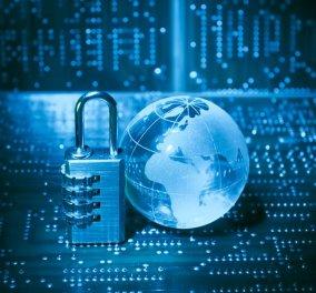 Προστασία προσωπικών δεδομένων: Τι πρέπει να γνωρίζουν πολίτες και επιχειρήσεις - Κυρίως Φωτογραφία - Gallery - Video