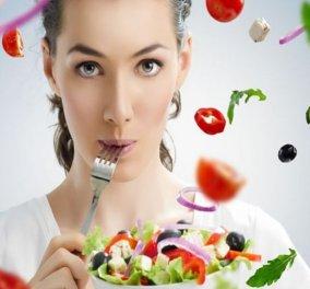 Η δίαιτα DASH: Υγιεινή διατροφή για την μείωση της αρτηριακής πίεσης - Κυρίως Φωτογραφία - Gallery - Video
