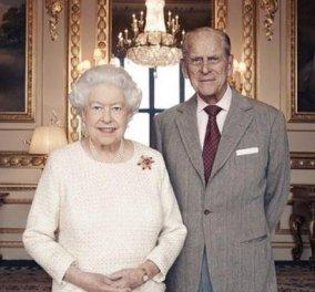 Η βασίλισσα Ελισάβετ  και ο πρίγκιπας Φίλιππος γιορτάζουν τα 70 χρόνια γάμου - Οι φωτογραφίες για να τιμήσουν την επέτειο  - Κυρίως Φωτογραφία - Gallery - Video