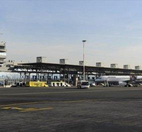 Good news - Fraport: Τα ελληνικά αεροδρόμια απογείωσαν τα έσοδα, +10,5% η κίνηση το 9μηνο - Κυρίως Φωτογραφία - Gallery - Video