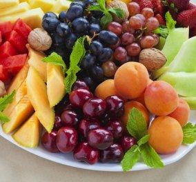 Αυτά είναι τα φρούτα με την περισσότερη και λιγότερη ζάχαρη! - Κυρίως Φωτογραφία - Gallery - Video