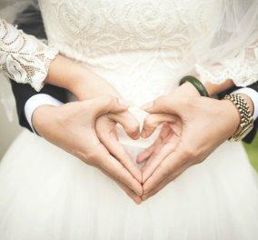 Ζώδια: Αυτές είναι οι τυχερές ημερομηνίες γάμου για το 2018 - Κυρίως Φωτογραφία - Gallery - Video