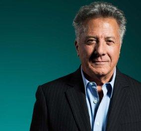 Και ο Dustin Hoffman κατηγορείται για σεξουαλική παρενόχληση! - Κυρίως Φωτογραφία - Gallery - Video