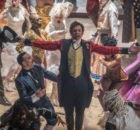Βίντεο: The greatest showman: Απολαύστε το launch trailer της ταινίας - Κυρίως Φωτογραφία - Gallery - Video