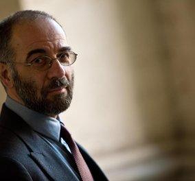 Νέο σκάνδαλο! Ο Ιταλός σκηνοθέτης Τζουζέπε Τορνατόρε κατηγορείται για σεξουαλική επίθεση - Κυρίως Φωτογραφία - Gallery - Video