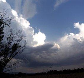 Γενικά αίθριος ο καιρός σήμερα - Κυρίως Φωτογραφία - Gallery - Video