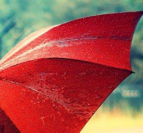 Χειμωνιάτικος θα είναι ο καιρός σήμερα: Ισχυρές βροχές και καταιγίδες  - Κυρίως Φωτογραφία - Gallery - Video