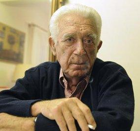 «Έφυγε» στα 88 ο πρώην υπουργός και δημοσιογράφος Γιάννης Καψής - Κυρίως Φωτογραφία - Gallery - Video