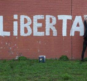 Ακυρώθηκε η ανεξαρτησία της Καταλονίας - Επίθεση Πουιτζντεμόν σε Γιούνκερ - Κυρίως Φωτογραφία - Gallery - Video