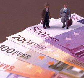 Αύξηση καταθέσεων κατά 1 δισ. ευρώ τον Οκτώβριο - Κυρίως Φωτογραφία - Gallery - Video