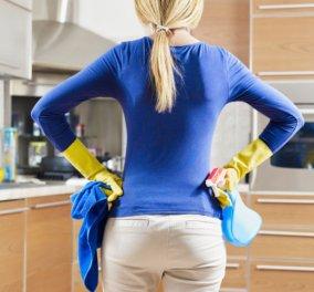 Αυτές οι 8 συμβουλές καθαριότητας είναι αποτυχημένες - Μπορεί να βλάψετε τα έπιπλα και τα διάφορα αντικείμενα του σπιτιού σας - Κυρίως Φωτογραφία - Gallery - Video