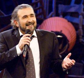 Λάκης Λαζόπουλος: «Η απομάκρυνσή μου από την τηλεόραση έγινε μετά από διάφορα τηλέφωνα» - Κυρίως Φωτογραφία - Gallery - Video
