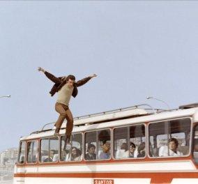 Vintage story: Όταν ο Ζαν Πωλ Μπελμοντό έτρεχε σαν τρελός στον Πειραιά στο διασημότερο αυτοκυνηγητό του σινεμά! - Κυρίως Φωτογραφία - Gallery - Video