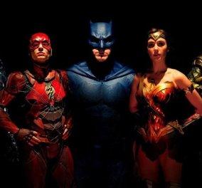 Οι ταινίες της εβδομάδας: «Happy end» του Μίχαελ Χάνεκε & Justin League της DC Comics - Κυρίως Φωτογραφία - Gallery - Video