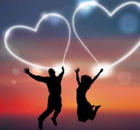 Ζώδια: Οι τυχεροί στον έρωτα το δεύτερο δεκαπενθήμερο του Νοεμβρίου- Είσαι ανάμεσα τους; (BINTEO) - Κυρίως Φωτογραφία - Gallery - Video