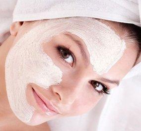 Δείτε ποια 6 φυσικά υλικά δεν πρέπει να τα βάζετε στο πρόσωπό σας - Κυρίως Φωτογραφία - Gallery - Video