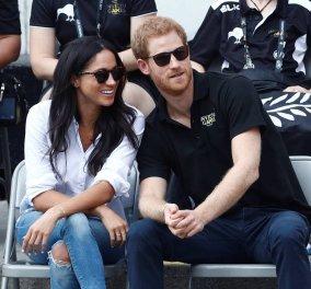 Πρίγκιπας Χάρι - Μέγκαν Μαρκλ: Ετοιμάζονται για γάμο αλλά... να πάνε καλεσμένοι αυτή τη φορά! - Κυρίως Φωτογραφία - Gallery - Video