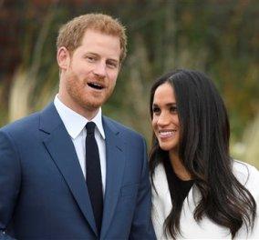 Πρίγκιπας Χάρι για Μαρκλ: Κατάλαβα πως ήταν η ιδανική από την πρώτη ματιά - Κυρίως Φωτογραφία - Gallery - Video