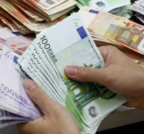 Μελέτη ΕΚΤ: Τα μετρητά αποτελούν κυρίαρχο μέσο πληρωμών στη Νότια Ευρώπη, Γερμανία, Αυστρία - Κυρίως Φωτογραφία - Gallery - Video
