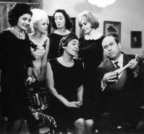 Vintage Story: Mην είδατε τον Παναγή; απατεωνίσκος αρραβωνιάστηκε 10 κοπέλες & εξαφανίστηκε την ημέρα του γάμου, που όρισε με όλες μαζί! - Κυρίως Φωτογραφία - Gallery - Video
