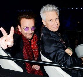 Ευρωπαϊκά Μουσικά Βραβεία MTV: Ο Σον Μέντες ο μεγάλος νικητής - Δείτε τις λαμπερές παρουσίες αλλά και τις ιδιαίτερες εμφανίσεις (ΦΩΤΟ) - Κυρίως Φωτογραφία - Gallery - Video