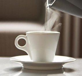 8 λόγοι για να πίνετε ζεστό νερό - Ποια είναι τα οφέλη - Κυρίως Φωτογραφία - Gallery - Video