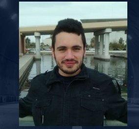 Νεκρός βρέθηκε ο αγνοούμενος φοιτητής στην Κάλυμνο - Σε απόσταση 200 μέτρων από το σημείο που εντοπίστηκε το ποδήλατο του - Κυρίως Φωτογραφία - Gallery - Video