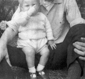 Story of the Day: Δολοφονία βρέφους αποκαλύφθηκε 49 χρόνια μετά χάρη σε μία φωτογραφία στο facebook (ΦΩΤΟ) - Κυρίως Φωτογραφία - Gallery - Video