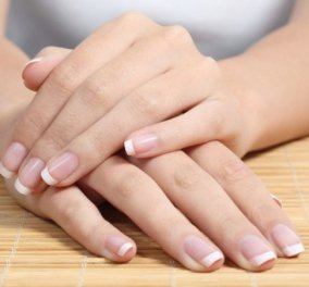 Οι τροφές που θα κάνουν τα νύχια σας να διατηρηθούν υγιή και λαμπερά - Κυρίως Φωτογραφία - Gallery - Video