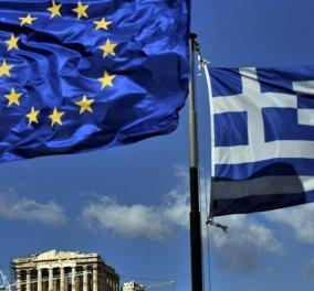 Handelsblatt: Η Ελλάδα ξεπερνά τον δημοσιονομικό στόχο για 3η χρονιά - Κυρίως Φωτογραφία - Gallery - Video