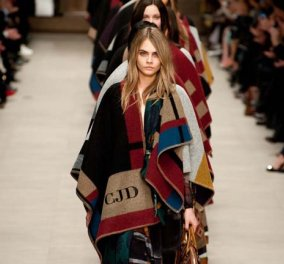 Αυτές είναι οι τάσεις για τα παλτό  Τι θα φορεθεί φέτος το χειμώνα  Δείτε 288daf09a3d