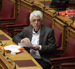 Παρασκευόπουλος: «Να καταργηθεί ο νόμος μου για τις αποφυλακίσεις» - Οι αντιδράσεις των κομμάτων - Κυρίως Φωτογραφία - Gallery - Video
