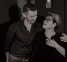 «Σε Ποιον Να Πω το Σ΄Αγαπώ»: Το βίντεο κλιπ από Χατζηγιάννη & Γαλάνη  - Κυρίως Φωτογραφία - Gallery - Video