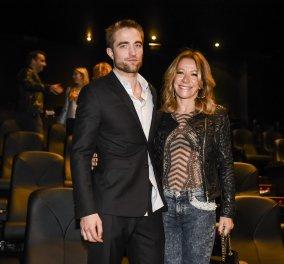 Robert Pattinson, Πάρις Κασιδόκωστας - Λάτσης & Τέρυ Ντούγκας στην αθηναϊκή πρεμιέρα του Good Time (ΦΩΤΟ- ΒΙΝΤΕΟ) - Κυρίως Φωτογραφία - Gallery - Video