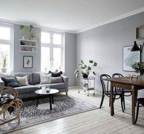 """Ο Σπύρος Σούλης δίνει... """"εντολή"""": Αυτα τα 7 χρώματα θα τα αγαπήσετε πάλι για το σπίτι σας  - Κυρίως Φωτογραφία - Gallery - Video"""