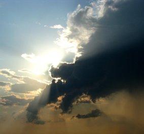 Ο καιρός σήμερα: Λίγες νεφώσεις και μικρή άνοδος της θερμοκρασίας - Κυρίως Φωτογραφία - Gallery - Video
