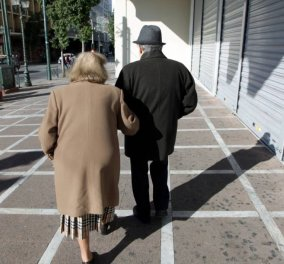 Από την Τετάρτη 29 Νοεμβρίου η επιστροφή των παρακρατηθέντων σε συνταξιούχους - Κυρίως Φωτογραφία - Gallery - Video