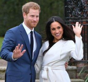 Οι συντάκτριες μόδας της Vogue προτείνουν  τα νυφικά που πρέπει να βάλει η Μέγκαν στον γάμο με τον πρίγκηπα (ΦΩΤΟ)  - Κυρίως Φωτογραφία - Gallery - Video