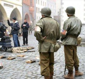 Γκέρλιτς αυτή η πόλη της Γερμανίας έγινε το «Χόλυγουντ της Ευρώπης» - Εδώ γυρίζονται διάσημες ταινίες  - Κυρίως Φωτογραφία - Gallery - Video