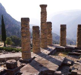 Unesco: Τα 18 ελληνικά μνημεία που πρέπει οπωσδήποτε να δει κανείς στη ζωή του - Κυρίως Φωτογραφία - Gallery - Video