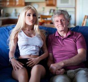 58αρης παντρεμένος 36 χρόνια κάνει σεξ 4 φορές την εβδομάδα με κούκλα - Η σύζυγος κατευχαριστημένη (ΦΩΤΟ- ΒΙΝΤΕΟ) - Κυρίως Φωτογραφία - Gallery - Video