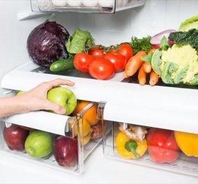 Αυτές οι 4 τροφές δεν πρέπει να μπαίνουν στο ψυγείο - Μπορεί να γίνουν επικίνδυνες για την υγεία σας - Κυρίως Φωτογραφία - Gallery - Video