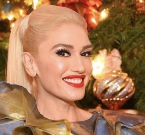 Gwen Stefani και Pixie Lott με δημιουργίες Celia Kritharioti! (ΦΩΤΟ) - Κυρίως Φωτογραφία - Gallery - Video