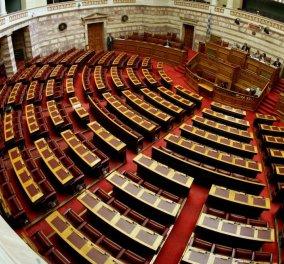 LIVE: Η συζήτηση στη Βουλή για τη συμφωνία με τη Σ. Αραβία - Κυρίως Φωτογραφία - Gallery - Video